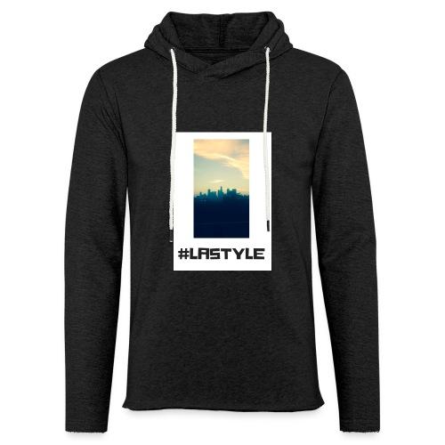 LA STYLE 3 - Light Unisex Sweatshirt Hoodie