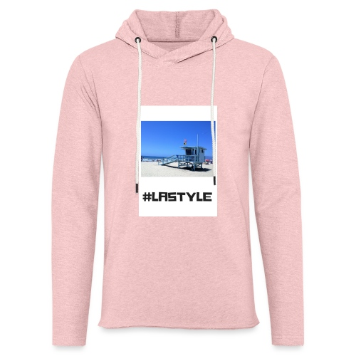 LA STYLE 2 - Light Unisex Sweatshirt Hoodie
