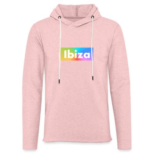 IBIZA Color - Light Unisex Sweatshirt Hoodie