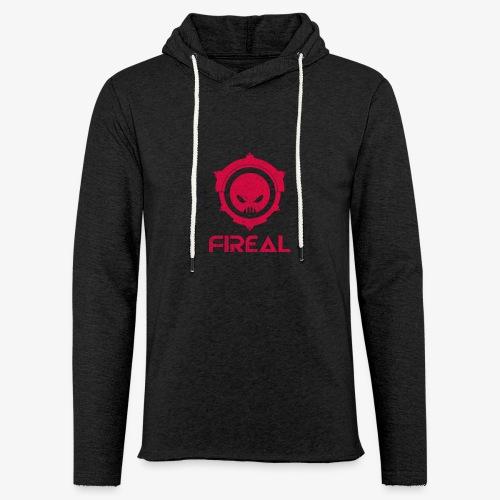 Fireal Imperial Design tote bag - Light Unisex Sweatshirt Hoodie