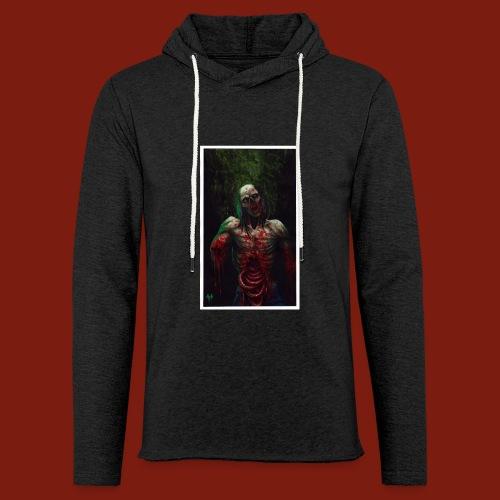 Zombie's Guts - Light Unisex Sweatshirt Hoodie
