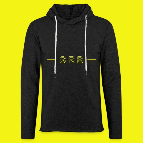 S R B - Light Unisex Sweatshirt Hoodie