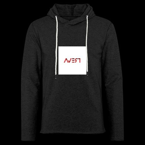AVERT YOUR EYES - Lichte hoodie unisex