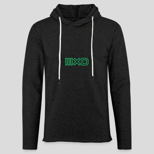MXDMINTOUTLINE - Light Unisex Sweatshirt Hoodie