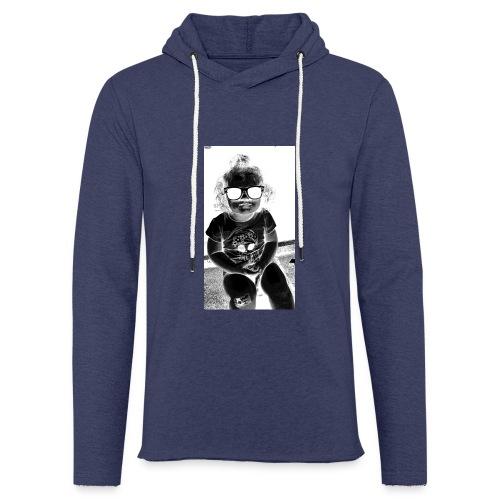 D3 - Light Unisex Sweatshirt Hoodie