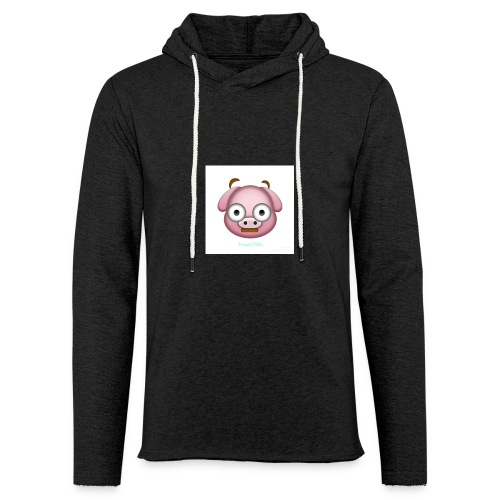 36AF2B8E 722F 4D6C A7D8 35F6D8CD96E7 - Light Unisex Sweatshirt Hoodie