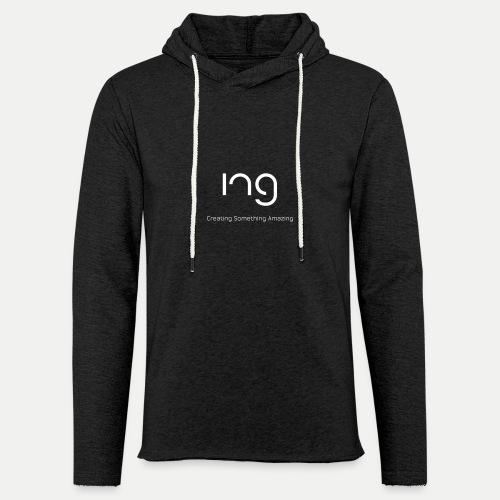 ing Original's - Light Unisex Sweatshirt Hoodie