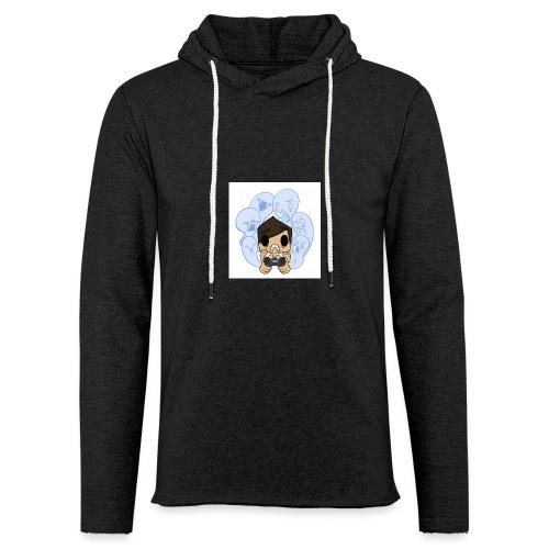 TheKryl - Light Unisex Sweatshirt Hoodie