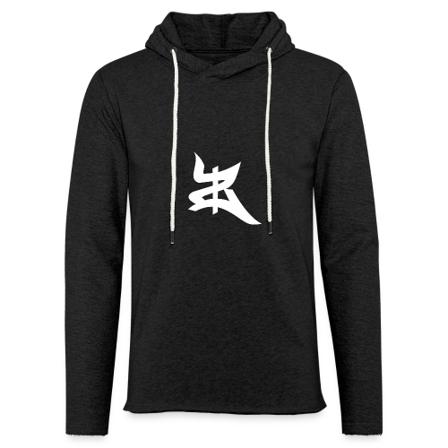 Zero Squad 09 - Leichtes Kapuzensweatshirt Unisex