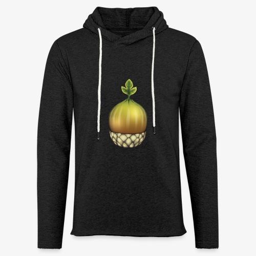 Cha-cha Monster Hunter 3 - Sweat-shirt à capuche léger unisexe