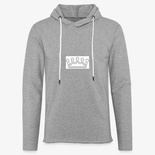 LIT - Light Unisex Sweatshirt Hoodie