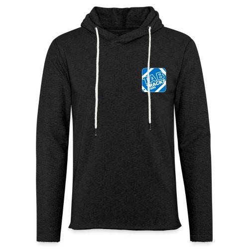 tabtracks storeicon applestore 1024x1024 - Light Unisex Sweatshirt Hoodie