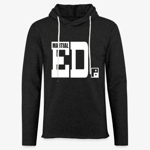 logo4 - Light Unisex Sweatshirt Hoodie