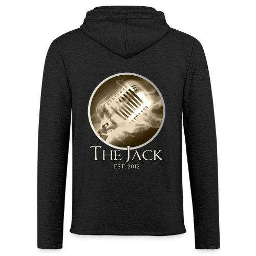 The Jack - Lichte hoodie unisex
