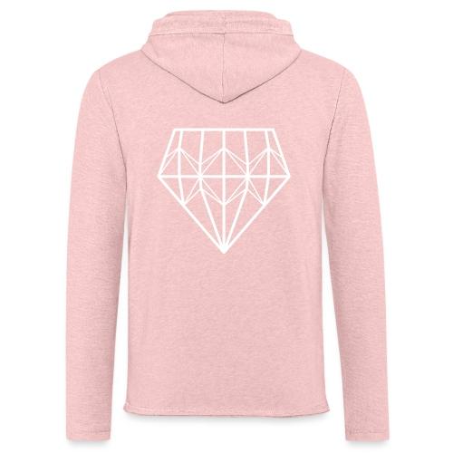Diamond - Kevyt unisex-huppari