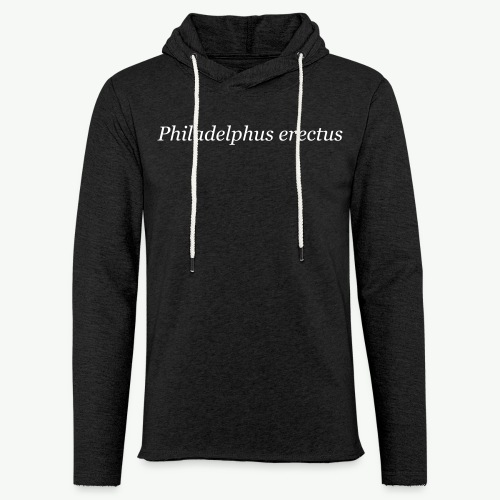 Philadelphus 001 - Light Unisex Sweatshirt Hoodie