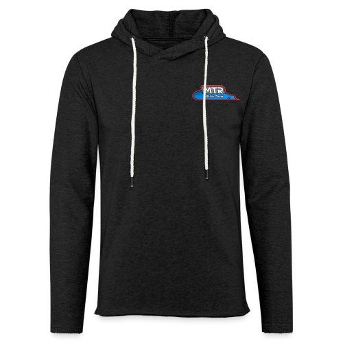 MTR-mk2 - Light Unisex Sweatshirt Hoodie