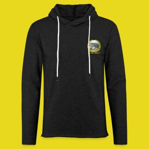 ghs logo png - Light Unisex Sweatshirt Hoodie