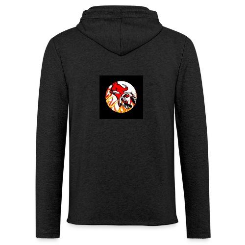 1 jpg - Lichte hoodie unisex