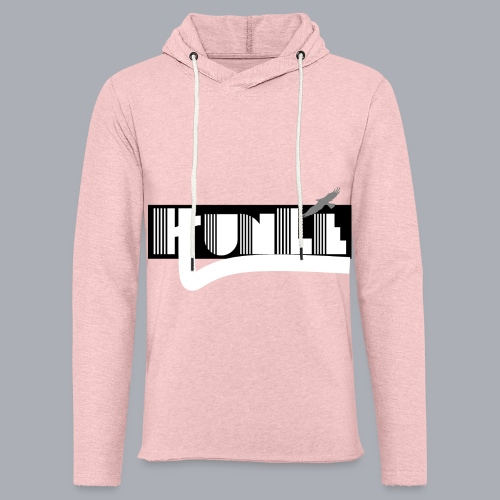HnL Hunle n°1 - Sweat-shirt à capuche léger unisexe