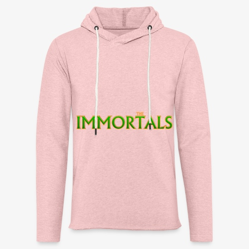 Immortals - Light Unisex Sweatshirt Hoodie