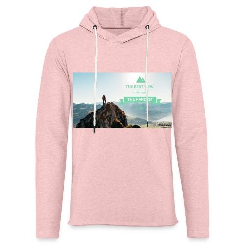 fbdjfgjf - Light Unisex Sweatshirt Hoodie
