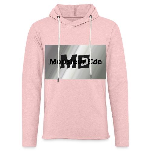 Monsieur Ede shirts - Kevyt unisex-huppari