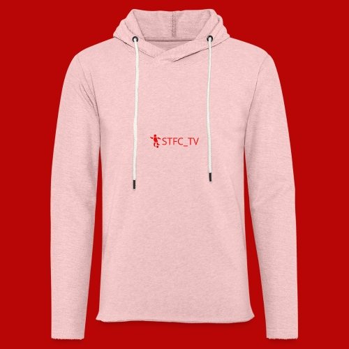 STFC_TV - Light Unisex Sweatshirt Hoodie