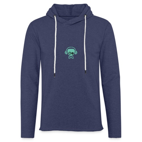 Gamer Design - Let sweatshirt med hætte, unisex