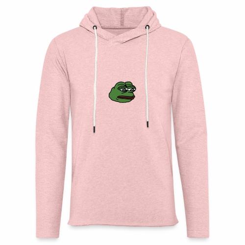 Pepe - Kevyt unisex-huppari