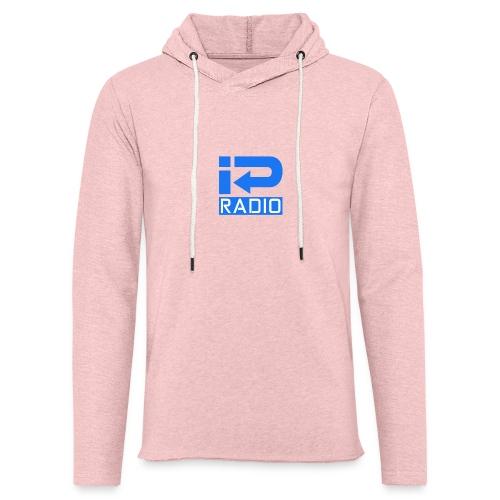 logo trans png - Lichte hoodie unisex