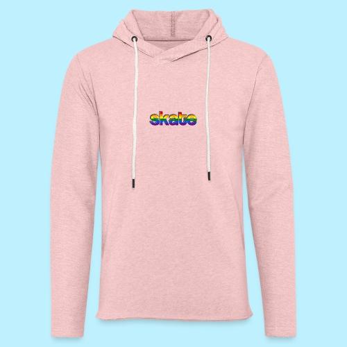 8888 - Lichte hoodie unisex