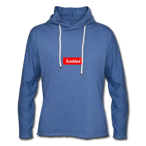 Tumbled Official - Light Unisex Sweatshirt Hoodie