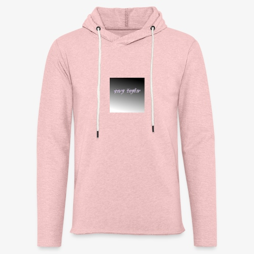 gary taylor OFFICIAL .e.g - Light Unisex Sweatshirt Hoodie