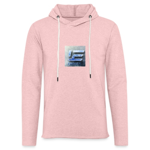 LZFROSTY - Light Unisex Sweatshirt Hoodie