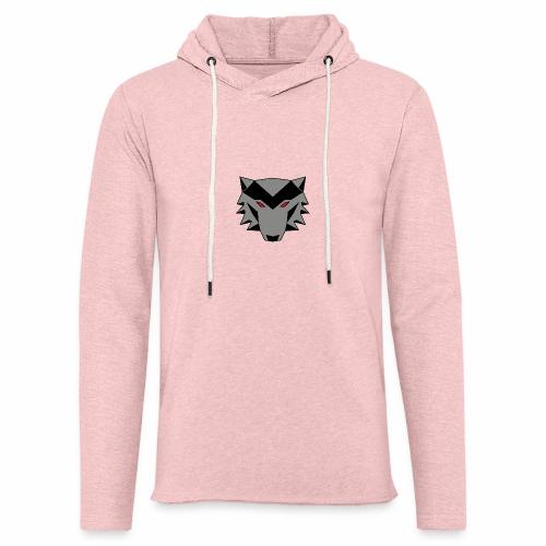 Xepa Fitted - Light Unisex Sweatshirt Hoodie