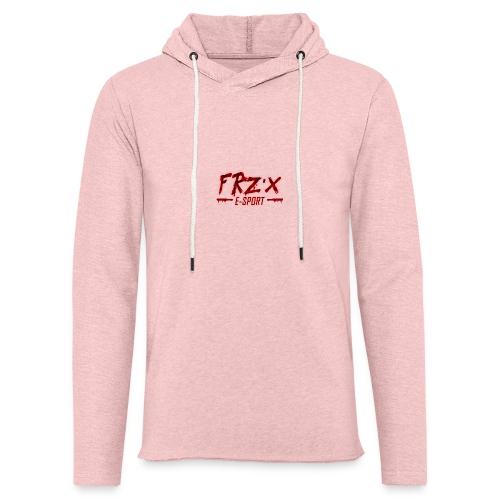 FRZ'X E-Sport - Sweat-shirt à capuche léger unisexe