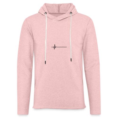 14996209 - Sweat-shirt à capuche léger unisexe