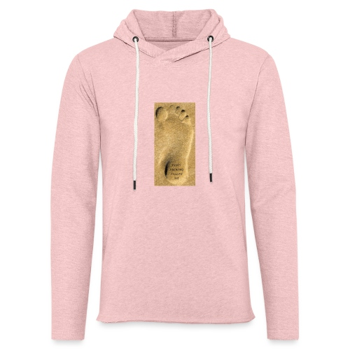 Don't Fucking Follow Me - Lichte hoodie unisex