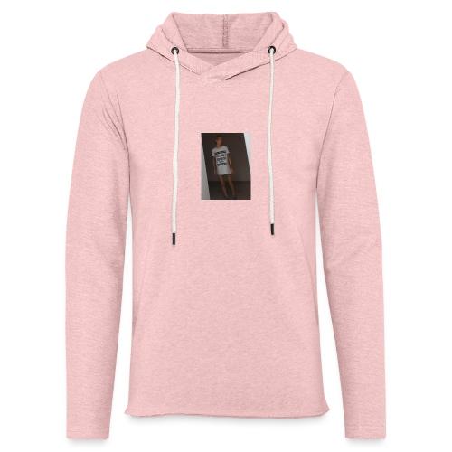 GROSSE GROSSE COLLAB x Kenny - Sweat-shirt à capuche léger unisexe