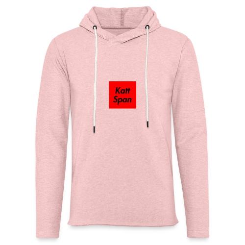 Katt Span - Light Unisex Sweatshirt Hoodie