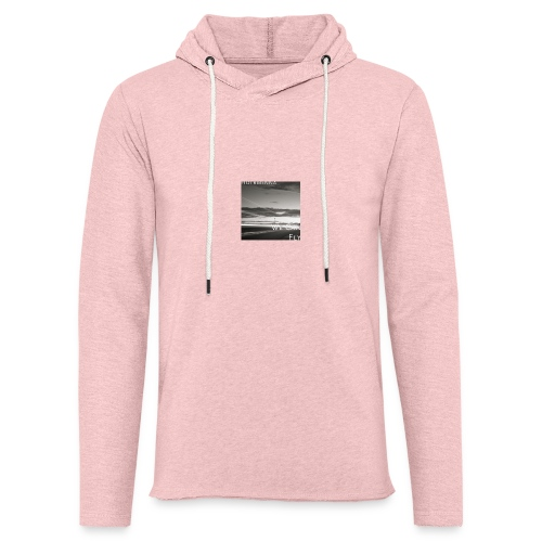 we can fly tshirts - Light Unisex Sweatshirt Hoodie