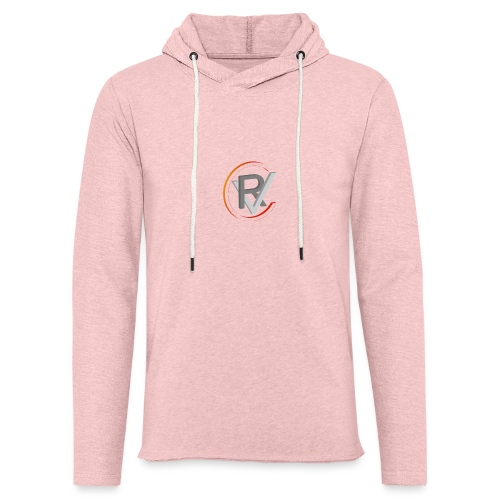 Merchandise - Light Unisex Sweatshirt Hoodie