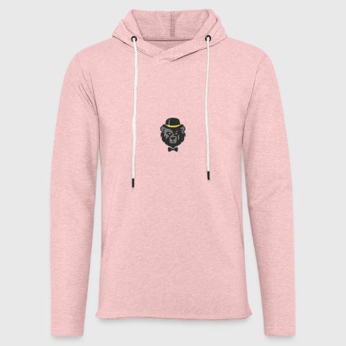 Arcticus logo - Light Unisex Sweatshirt Hoodie
