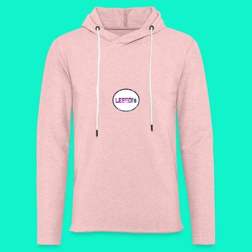 sport - Lichte hoodie unisex