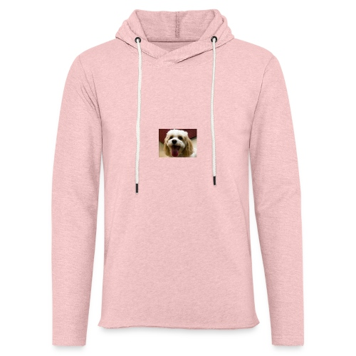 Suki Merch - Light Unisex Sweatshirt Hoodie