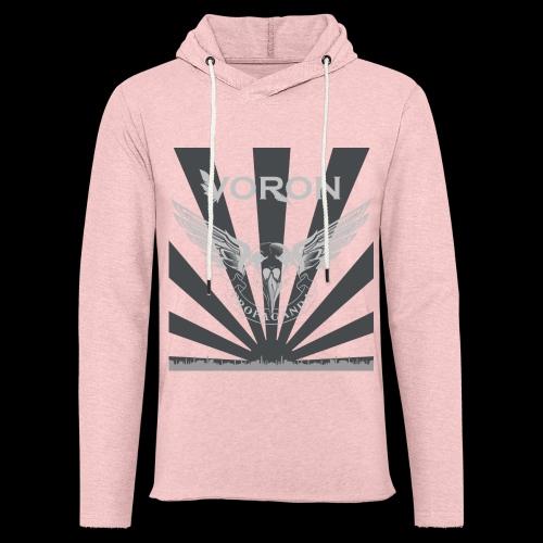Voron - Propaganda - Sweat-shirt à capuche léger unisexe
