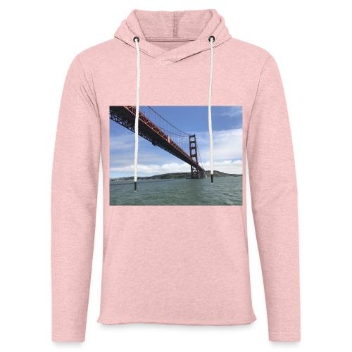 Golden Bro - Let sweatshirt med hætte, unisex