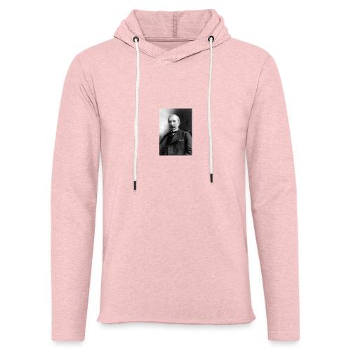 Rockerfeller - Let sweatshirt med hætte, unisex
