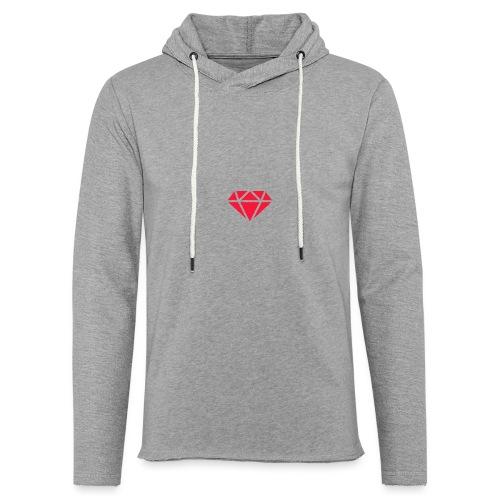 Logomakr_29f0r5 - Light Unisex Sweatshirt Hoodie